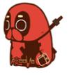 Deadpool Pug