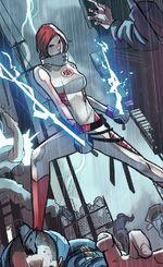 Widow (X)
