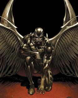 Archangel 875