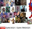 Earth-54321