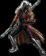 Gambit (Horseman of Death)