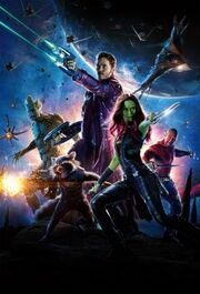 Guardians of the Galaxy (Earth-199999) 003