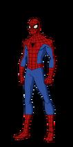 Spider man by spiedyfan d363cwj