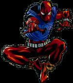 Scarlet Spider 1610