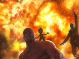 Guardians of the Galaxy (Earth-61615)