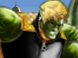 Dorrek VIII (Earth-1010)