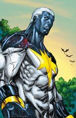 Genis vell earth-1210