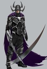 Grim Reaper (Infinitiverse)