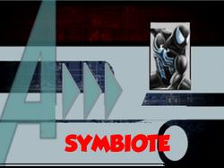 54-Symbiote