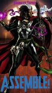 Doctor Voodoo Poster