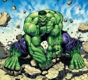 Hulk Smash Earth-61615