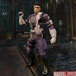 Nick Fury (Marvel Ultimate Alliance)