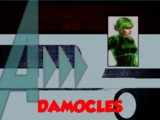 Damocles (A!)