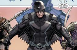 Black Bolt (Infinitiverse)