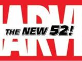 Marvel: The New 52