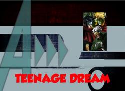 76-Teenage Dream