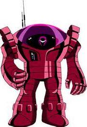 Crimson Dynamo (Marvel Ultimate Alliance)