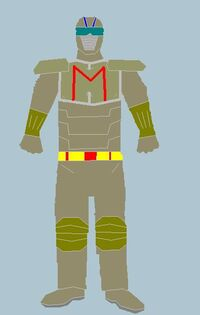 Metalic man1