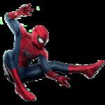 Spider-manrender