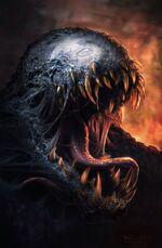 Venom (Infinitiverse)