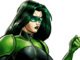 Abigail Brand (Earth-1010)