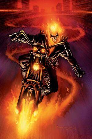 Ghost Rider Disambiguation