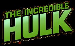 The Incredible Hulk Logo