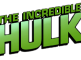 The Incredible Hulk (GGD)