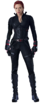 Avengers endgame black widow 1 png by captain kingsman16 dd3ehug