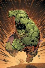 Cosmic Hulk (Earth-5000)