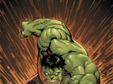 Cosmic Hulk (Earth-5000)