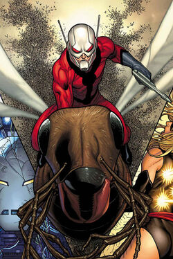 Henry Pym (Earth-3000)