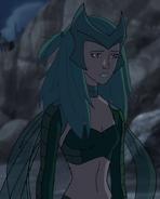 Lorna Dane (Earth-1010) 003