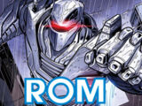 Rom, the Spaceknight