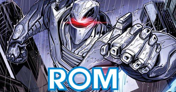 Rom 2