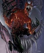 Toxin (Marvel Ultimate Alliance 3)