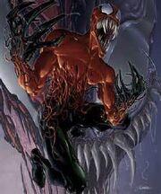 Toxin (Marvel Ultimate Alliance 3)