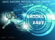 Brooklyn Baby (YA)