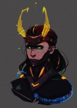 Loki (Infinity)