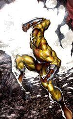 Shocker X-Universe