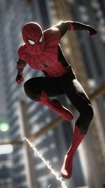 Spider-Man Earth 9000