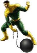 Thunderball (Marvel Ultimate Alliance)