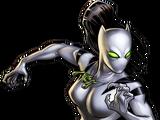 Ava Ayala (Earth-1010)