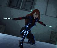Black Widow A! 15