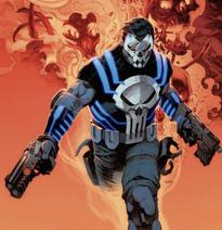 Punisher (Infinity)
