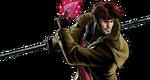 Gambit A!