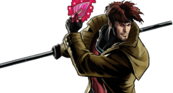 Gambit A!