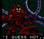 Symbiote octo
