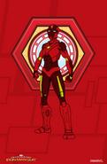 Hero-creator-cover Iron-Girl