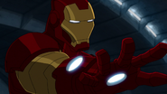 Iron Man Assemble! 02